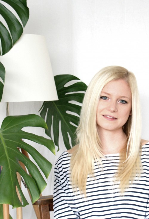 Elizabeth Danon from EDIT - elizabethdanon.co.uk interior designer and writer.